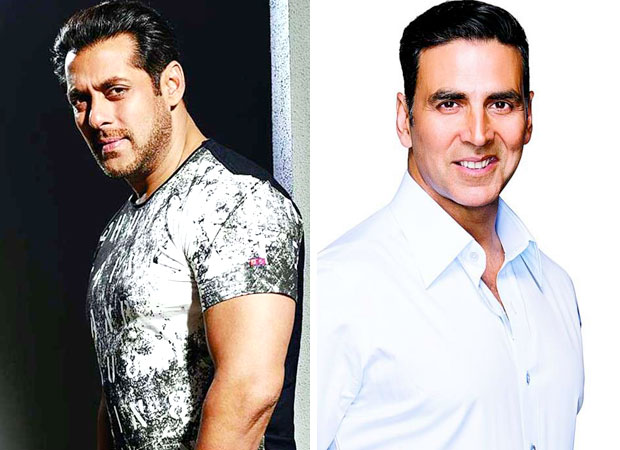 Bharat is Salman Khan's move into Akshay Kumar's market