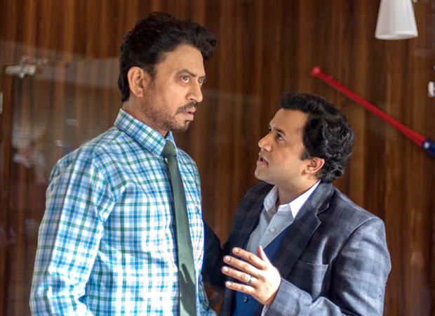 Box Office: Irrfan Khan's Blackmail Day 12 in overseas :Bollywood Box Office - Bollywood Hungama