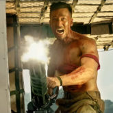 Box Office Tiger Shroff's Baaghi 2 Day 28 in overseas