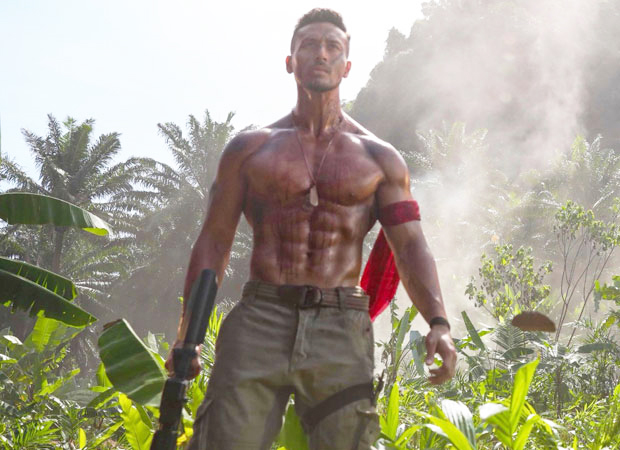 Box Office: Tiger Shroff's Baaghi 2 Day 12 in overseas :Bollywood Box  Office - Bollywood Hungama