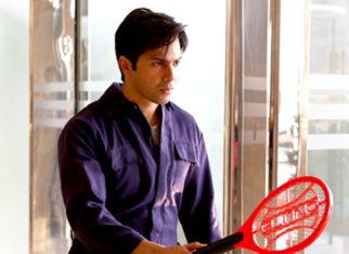 Box Office Varun Dhawan's October Day 12 in overseas