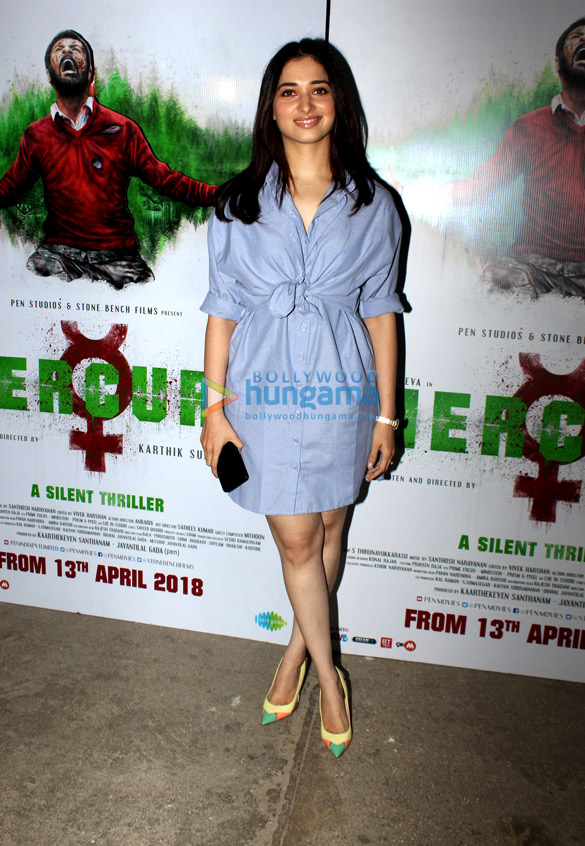 Celebs grace the special screening of 'Mercury' (2)