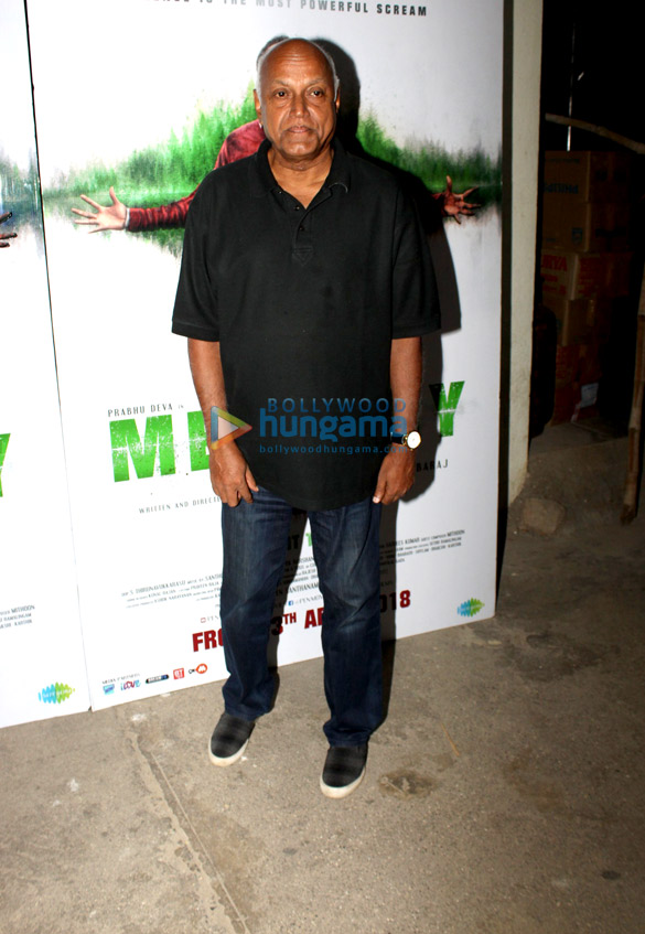 Celebs grace the special screening of 'Mercury' (8)