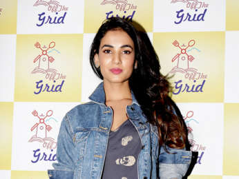 Celebs snapped partying at 'Off The Grid'