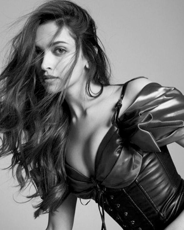 Deepika Padukone on Tings London magazine photoshoot (4)