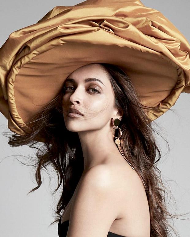 Deepika Padukone on Tings London magazine photoshoot (6)