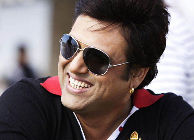 Govinda to play triple role in this Pahlaj Nihalani film