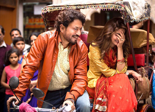 China Box Office: Hindi Medium breaks Bajrangi Bhaijaan and Dangal's record, collects USD 3.39 mil. [Rs. 22.05 cr.] on Day 1