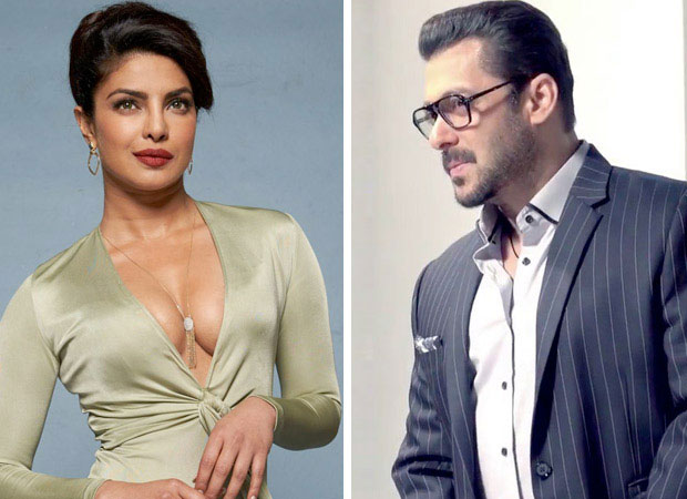 It's Official! Priyanka Chopra signs Salman Khan's BHARAT