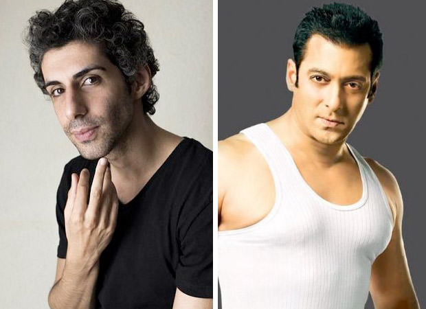 FIND OUT which actors are playing Salman Khan, Madhuri Dixit