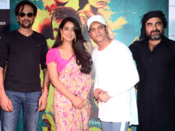 Jimmy Sheirgill At The Trailer Launch Of The Film 'Phamous'