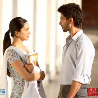 Movie Wallpapers Of The Movie Kabir Singh