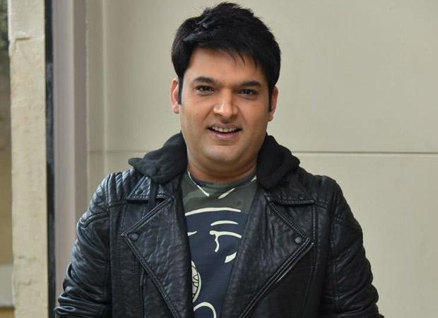 Kapil Sharma's girlfriend is no walkover