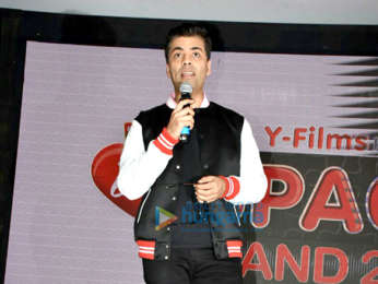 Karan Johar and Y-Films introduce 6 Pack Band 2.0