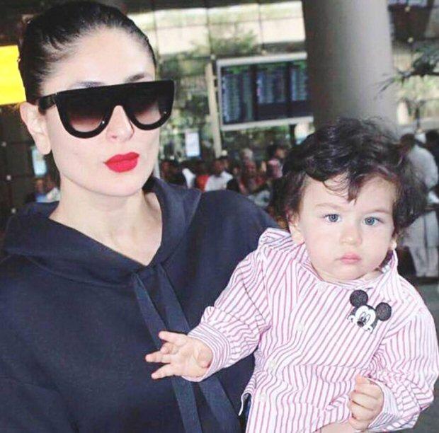 Kareena Kapoor Khan's Taimur Ali Khan might NOT follow his family into Bollywood, here's why