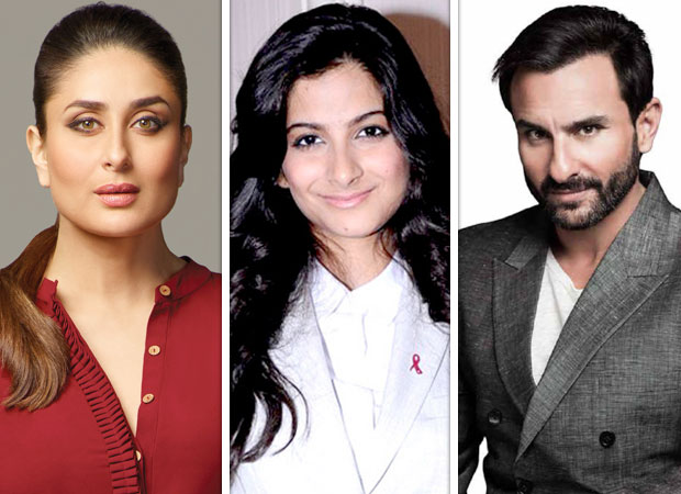 Kareena Kapoor Khan credits these two people for motivating her to do Veere Di Wedding