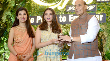 Malaika Arora, Aditi Rao Hydari and others attend FICCI Flo