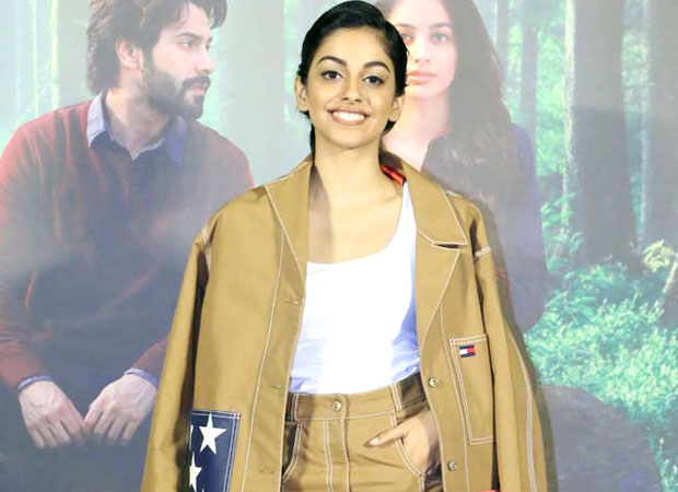 OCTOBER girl Banita Sandhu is done with Bollywood for now