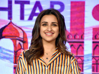 Parineeti Chopra attends the second edition of Behtar India