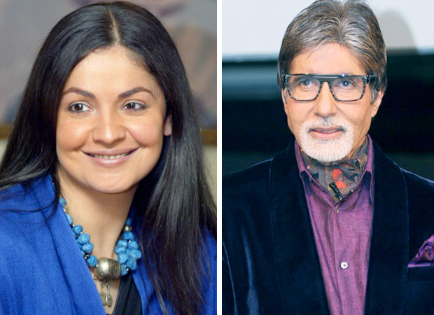 Pooja Bhatt dismissed as an ALCOHOLIC after taking on Amitabh Bachchan for staying mum on Kathua rape