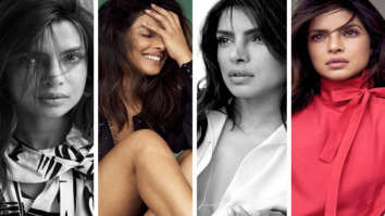 Priyanka Chopra for Vanity Fair