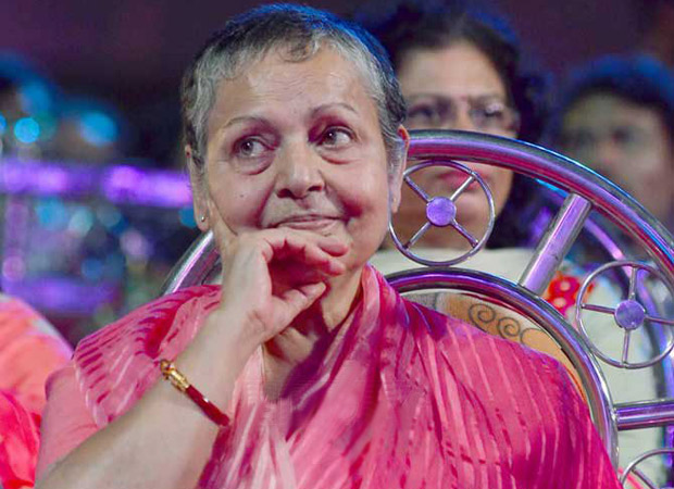 Raakhee Gulzar returns to acting after 15 years