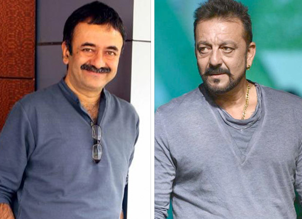 Rajkumar Hirani REVEALS how Sanjay Dutt opened up about family loss, women, drug addiction and gun possession