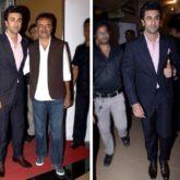 Ranbir Kapoor at Sanju teaser launch