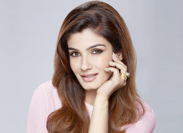Raveena Tandon to launch her own label