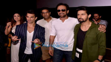 Ravi Dubey, Karan Singh Grover, Kunaal Roy Kapur and others at 3 Dev trailer launch