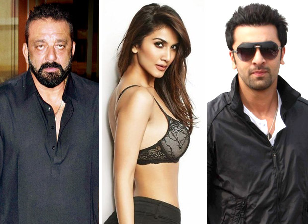 Sanjay Dutt, Vaani Kapoor and Ranbir Kapoor – This is the new cast of Karan Malhotra's next!