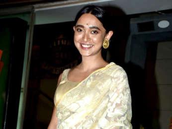 Sayani Gupta snapped in Mumbai