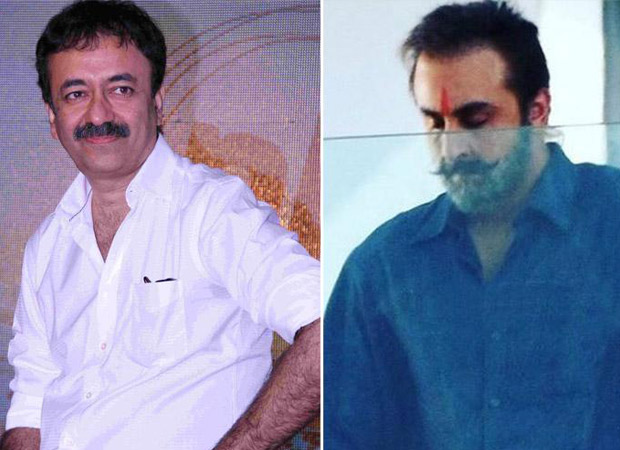 CONFIRMED: The trailer of Rajkumar Hirani's Sanjay Dutt biopic starring Ranbir Kapoor will arrive on THIS DAY