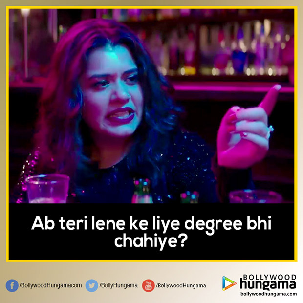 Top 9 Dialogues from Veere Di Wedding which echo every single girl's