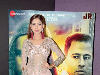 Trailer & song launch of the film 'Tishnagi'