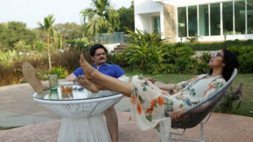 WHOA! Manisha Koirala impresses us in her new avatar in Zoya Akhtar's short film in Lust Stories