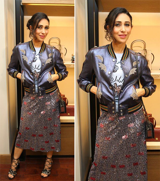 Weekly Worst Dressed Celebrities - Karisma Kapoor