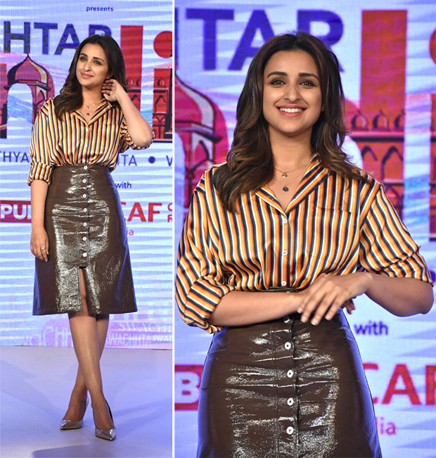 Weekly Worst Dressed Celebrities - Parineeti Chopra