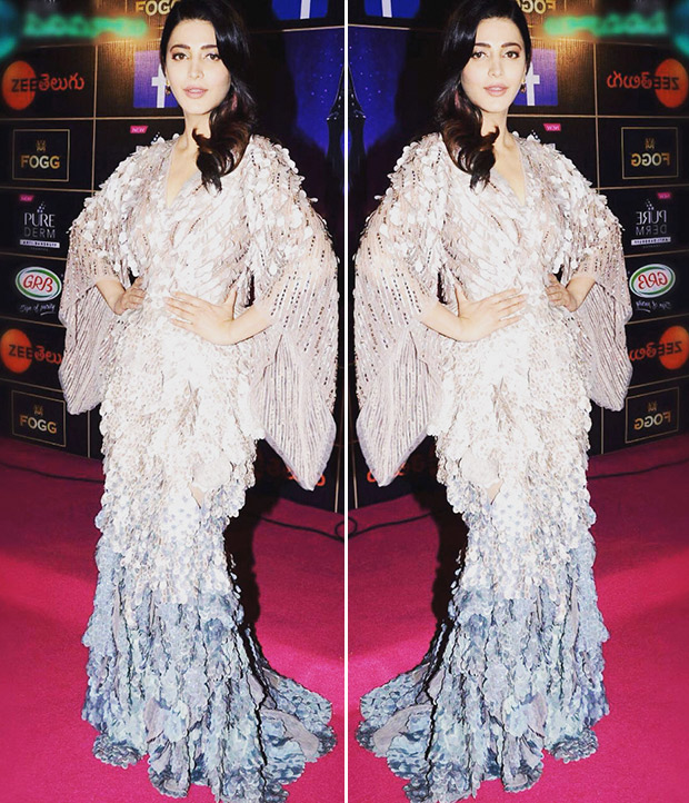 Weekly Worst Dressed Celebrities - Shruti Haasan