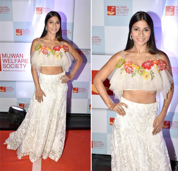 Weekly Worst Dressed Celebrities - Tanishaa Mukerji