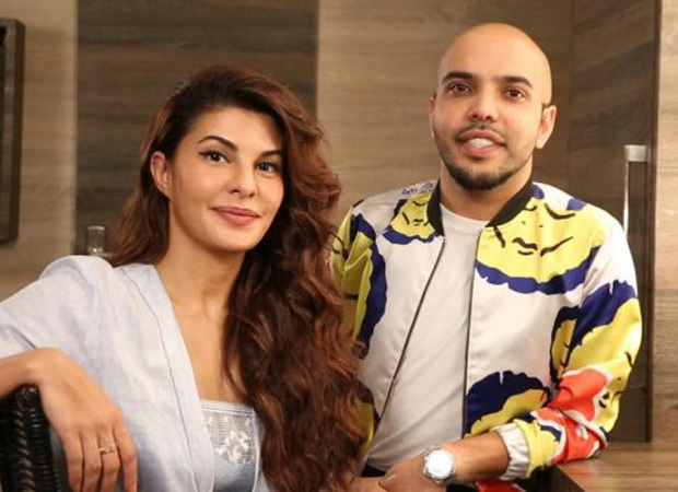 Woah! Here's what Jacqueline Fernandez gifted her hair and makeup artist