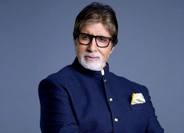 """""""'Jahan Teri Yeh Nazar' in Kaalia was composed by me"""" - Introducing music composer Amitabh Bachchan"""