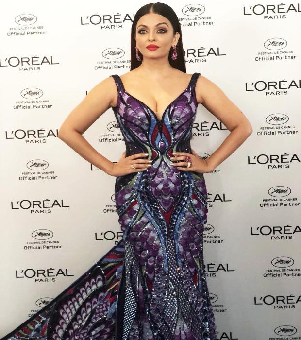 Aishwarya Rai Bachchan 2018