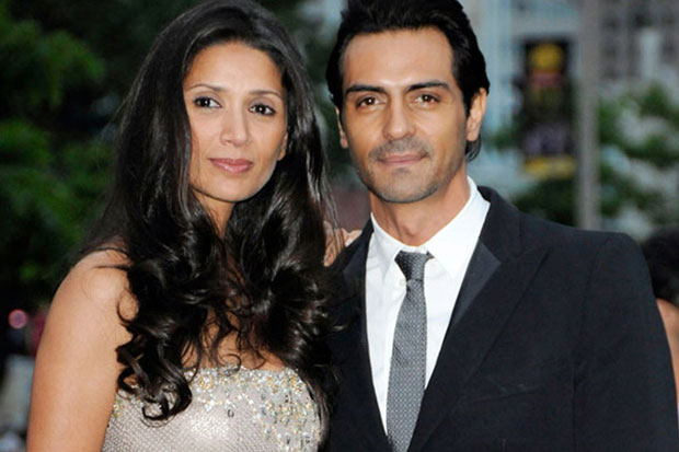 Arjun Rampal – Mehr Jesia DIVORCE: 7 pics which prove that they were one of the best looking couples in Bollywood