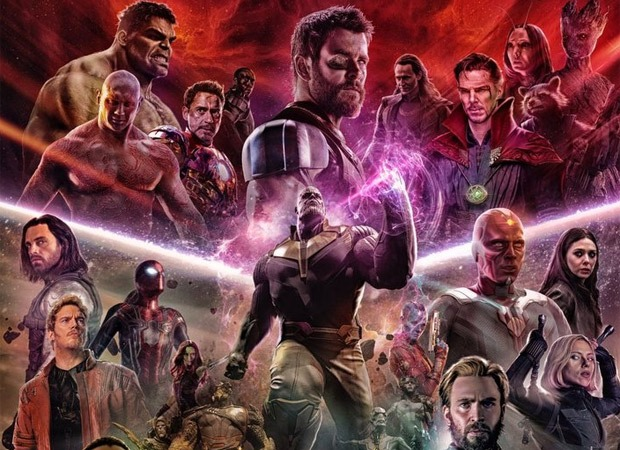 Box Office: Avengers – Infinity War goes past the 180 crore