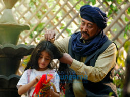 Movie Stills Of The Movie Bioscopewala