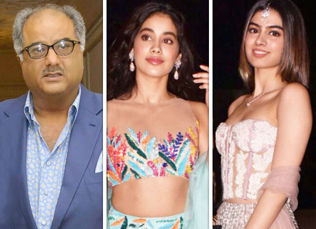 Boney Kapoor on accepting Sridevi's death and trying to be both mother and father to Janhvi and Khushi