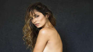 Bruna Abdullah posing TOPLESS is sure make this summer even hotter
