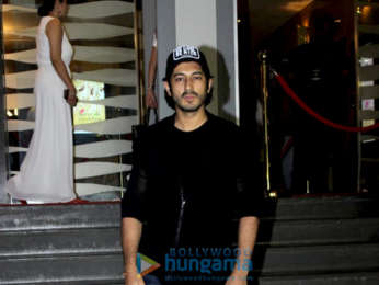 Celebs grace the special screening Veere Di Wedding