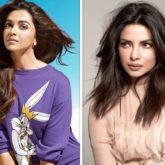 Deepika Padukone's praise for Priyanka Chopra proves yet again that she is the Queen of diplomacy